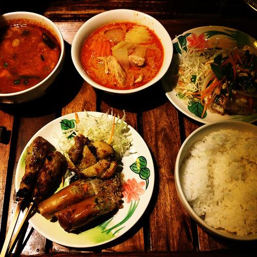 熱帯食堂4