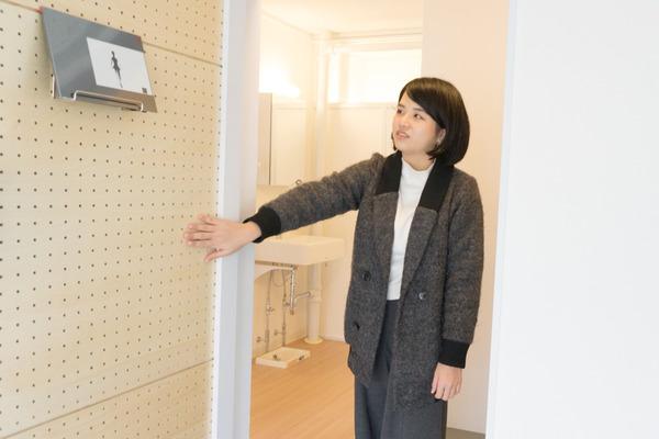 UR男山団地×関大リノベ住戸-42