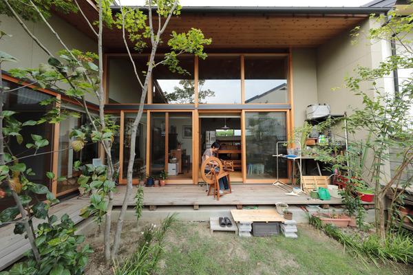 IFA住宅設計室 枚方T-SITE-8