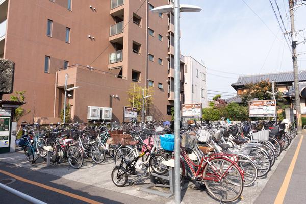 光善寺駅周辺駐輪-1611176