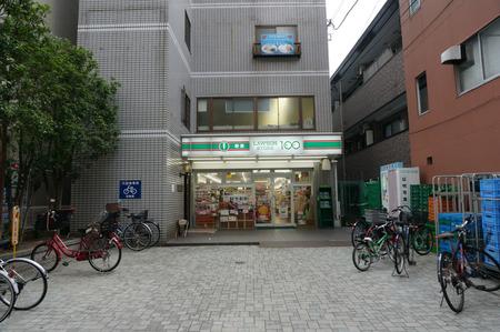 ローソンストア100寝屋川寿町店130630-01