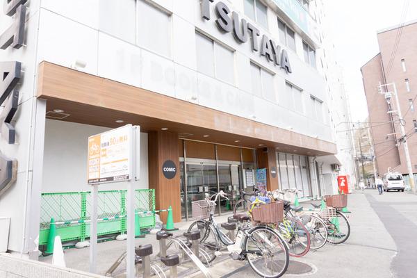 枚方市駅駐輪場-16101746