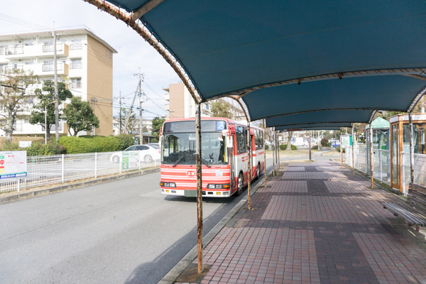 UR寝屋川団地-55
