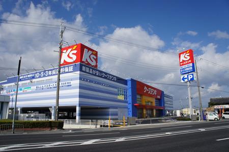 121118ケーズデンキ京都八幡店07