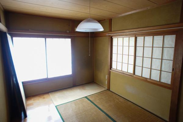 フォワードBHL 田口リノベーション before-4