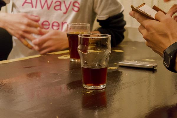 枚方ビール第二弾リリースパーティー-17