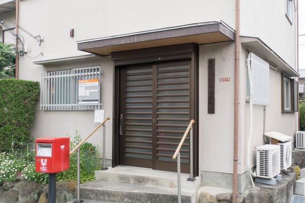 松美ケ丘簡易郵便局-1604113
