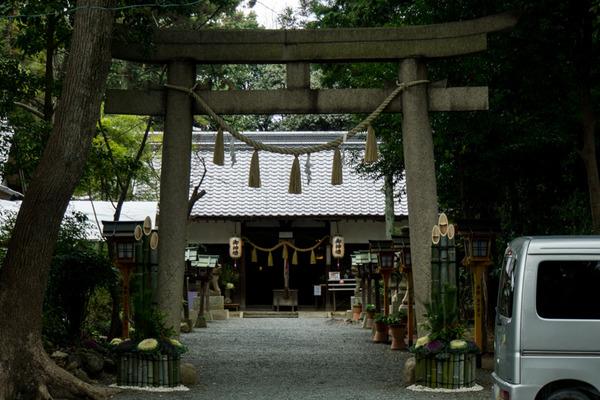 御殿山神社-15122501