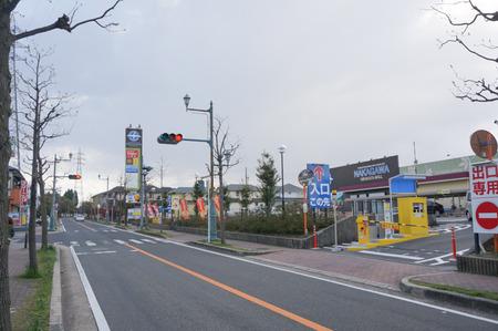 タイムズナカガワ枚方モール-8