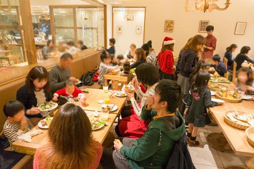 コシニールクリスマス会-26