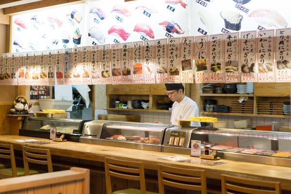 弁慶 東香里本店 寿司-15