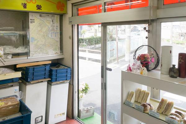 ベーカリー渚栄-1704057