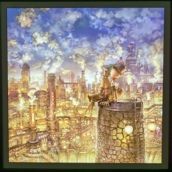 えんとつ町のプペル展at枚方-10