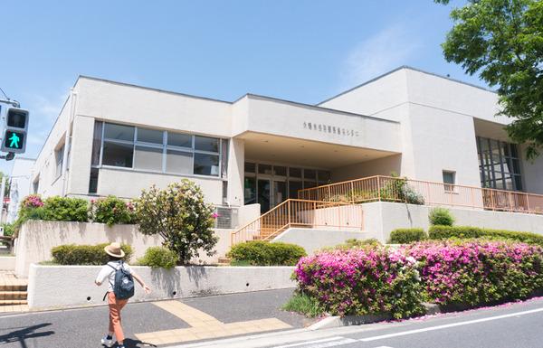 竹園児童センター