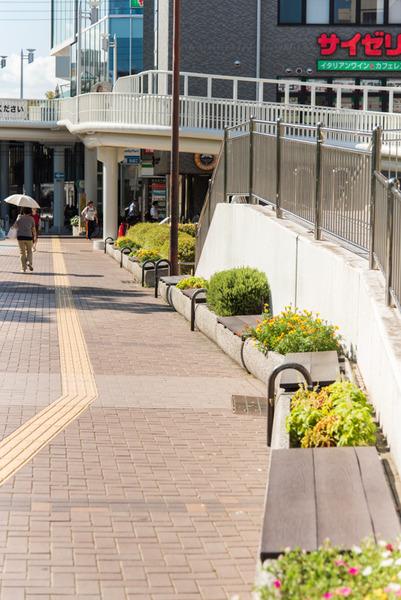 枚方市駅-383