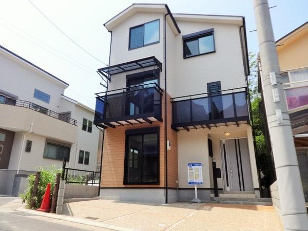 CenturyTown枚方市招堤大谷-1