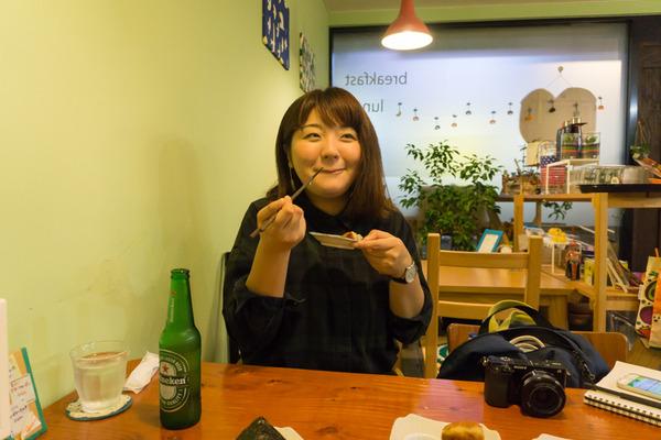 きのこ食堂-17102050
