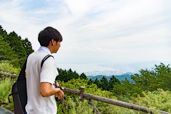 比叡山-401