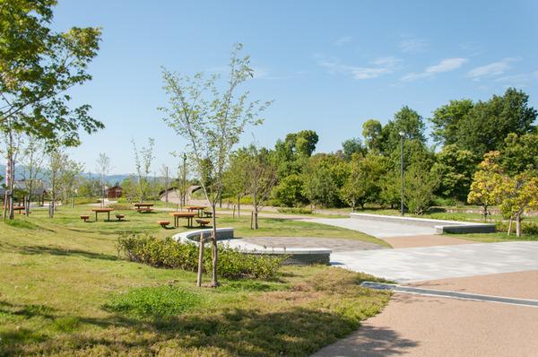 山田池公園-86
