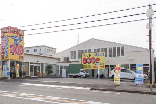新井家具ベッド館-16122641