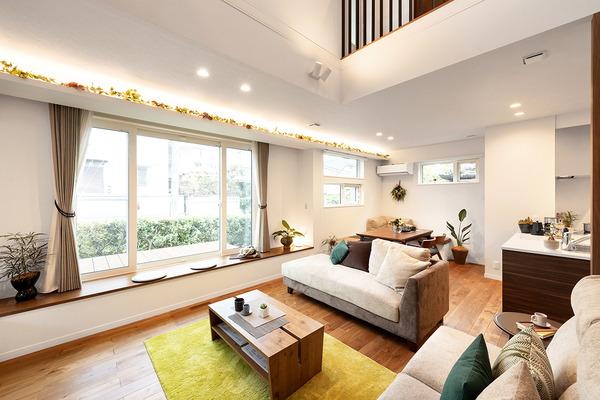 京都モデルハウス1