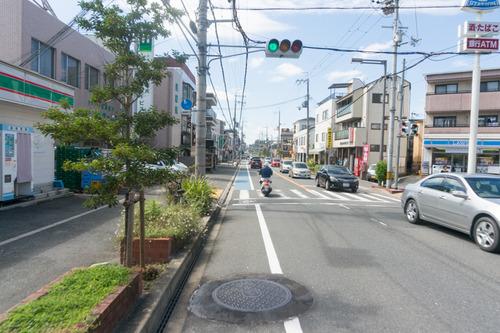 自転車道-1409264