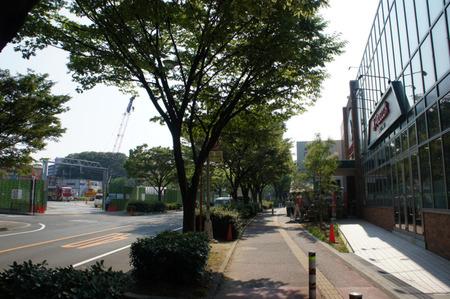 BRANZ香里ヶ丘20120728153358