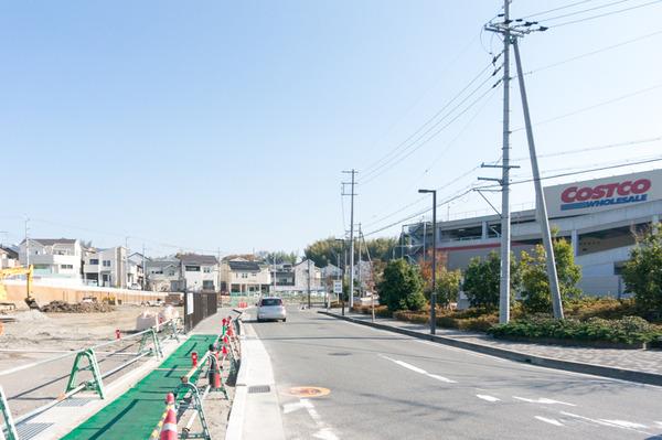 20171201美濃山開発工事-3