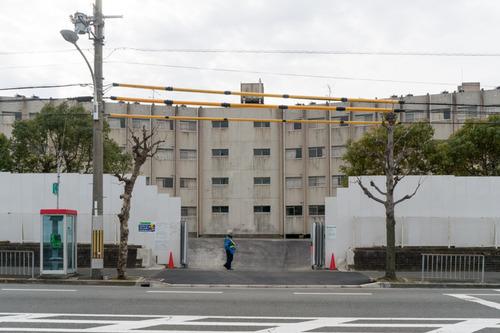 NTT独身寮-1501144