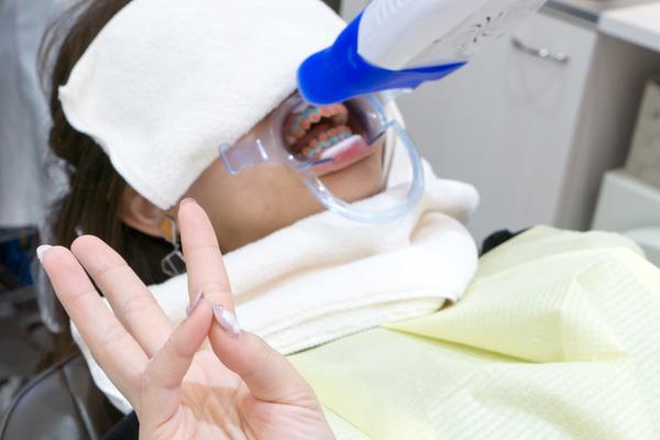 きれいな歯クリニックさくら ホワイトニング 1-32