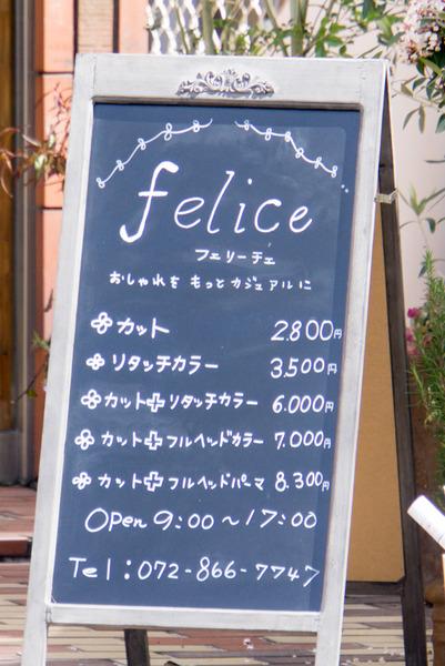 フェリーチェ-16031504