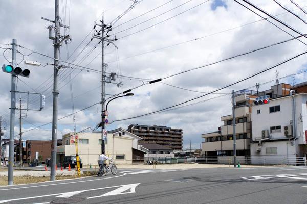 長尾駅前-1706133