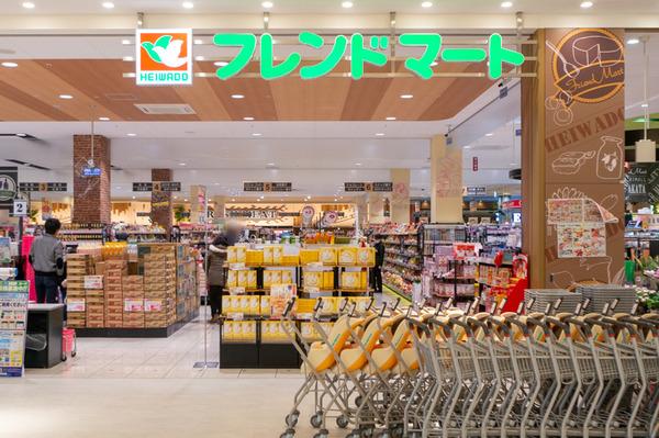 ニトリモール店舗外観-15