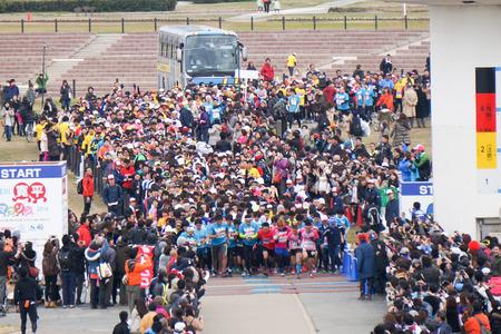 寛平マラソン2014-11