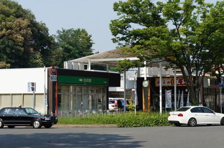 BRANZ香里ヶ丘20120728153908