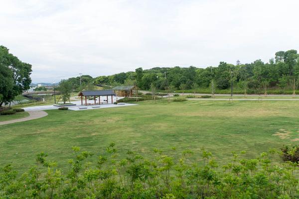 山田池公園-17052513