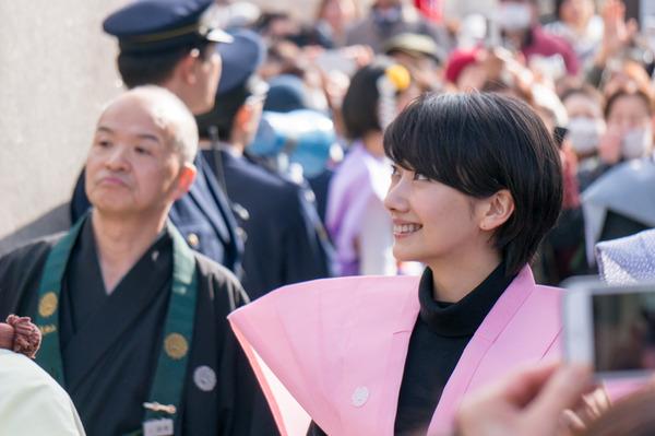 成田山節分祭-10
