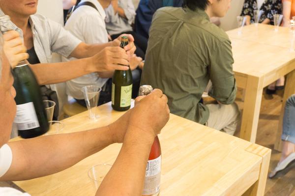 ワインパーティー-30