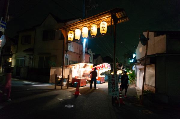 春日神社秋季例祭-3