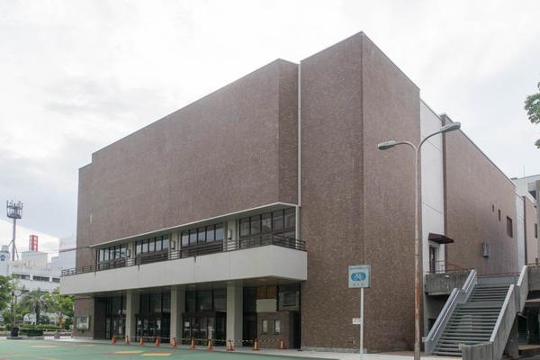 市民会館-1806262