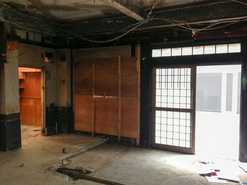ダイケン寝屋川美容室ビフォー-3