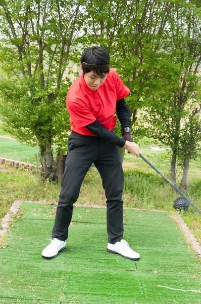 ゴルフ-239