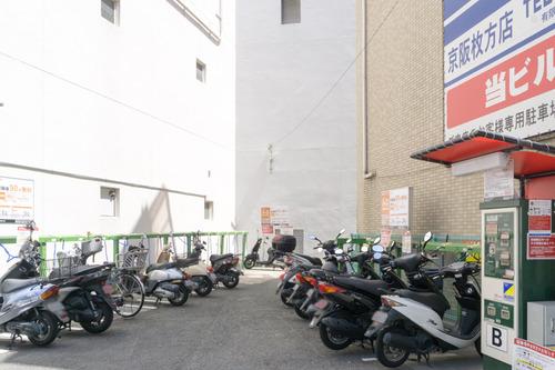 駐輪場-15041802
