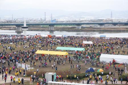 寛平マラソン2014-5