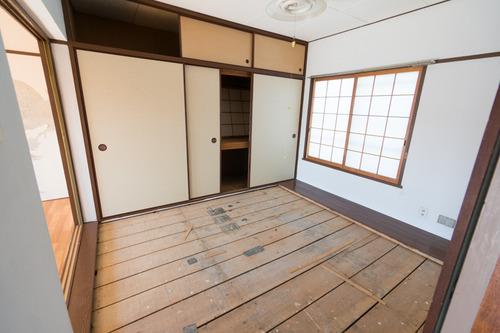 香里ヶ丘住宅Before-52
