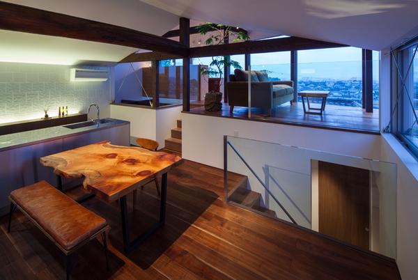 IFA住宅設計室Oさま邸-01