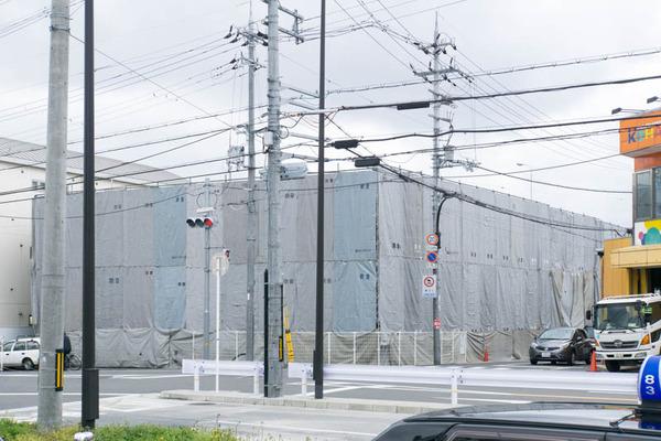 長尾駅前-1704122