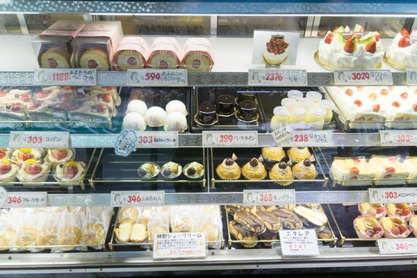 洋菓子店-18011725