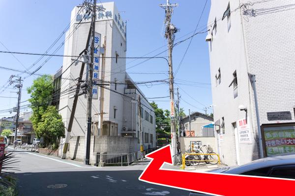 枚方田中邸のむく-9