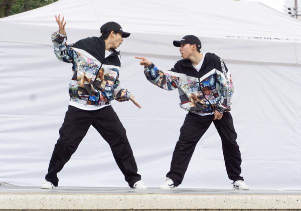 ダンス-404